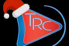 Logo TRC Radio Neon