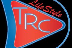 Logo TRC Tv Neon 2