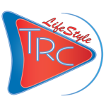 Logo TRC Tv Neon 2