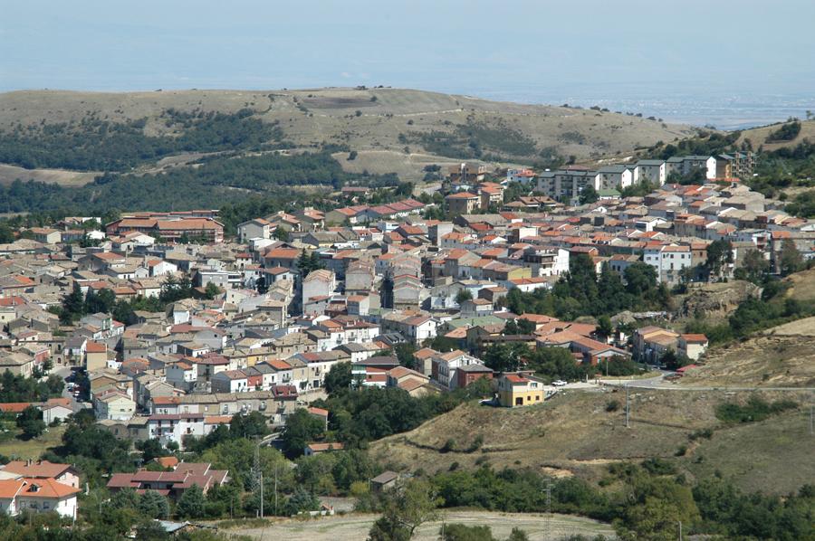 Orsara di Puglia 1