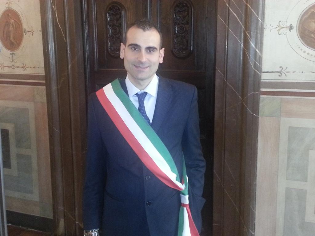 sindaco Potenza