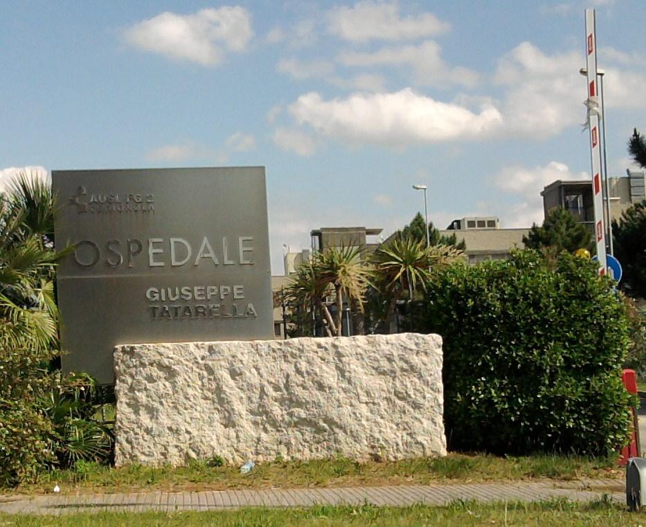ospedale Tatarella1